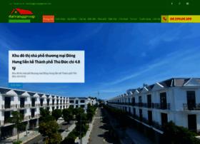 datvanggroup.com