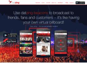 datzing.com