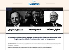 daubasses.com