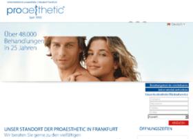 dauerhaftehaarentfernung-frankfurt.de