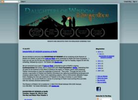 daughtersofwisdom.blogspot.com
