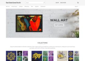 daun-sodengreene.artistwebsites.com
