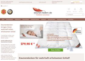 daunen-federn.de