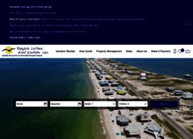 dauphinislandrentals.com