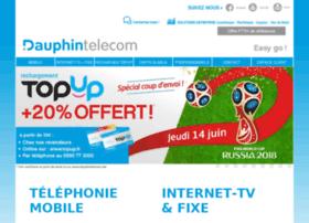 dauphintelecom.fr