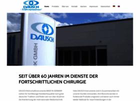 dausch.com