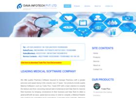davainfotech.com