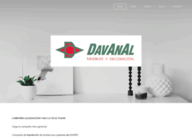 davanal.com