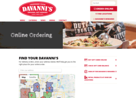 davannis.alohaorderonline.com
