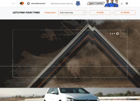 davanti-tyres.com