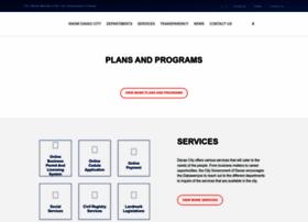 davaocity.gov.ph