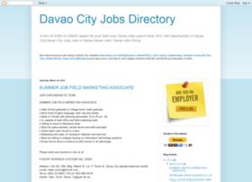 davaocityjobsdirectory.blogspot.com