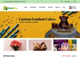 davaoshop.com