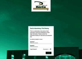 davco.filecamp.com