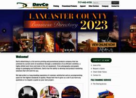 davcoadvertising.com