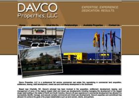 davcoproperties.com