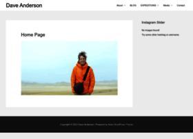 dave-anderson.com