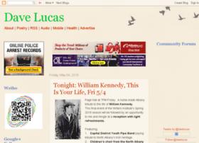 dave-lucas.blogspot.com