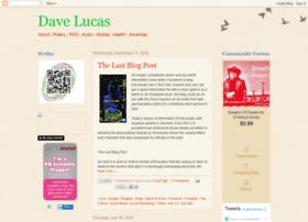 dave-lucas.blogspot.fr