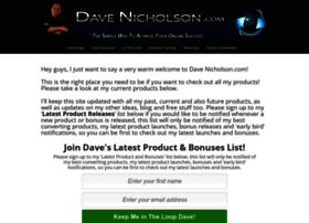 dave-nicholson.com