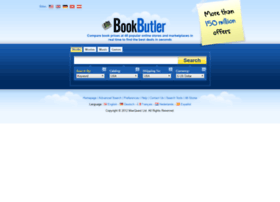 dave.bookbutler.net