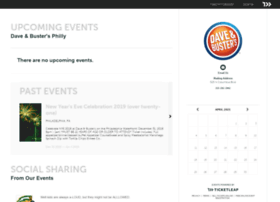daveandbusters.ticketleap.com