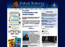 davebarry.com