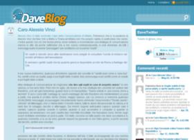 daveblog.net