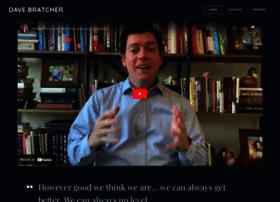 davebratcher.com