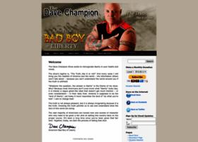 davechampionshow.com