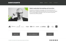 daveduarte.co.za
