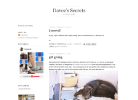 daveesecrets.blogspot.co.nz