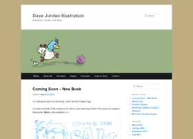 davejordan.co.uk