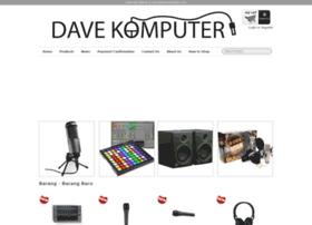 davekomputer.com