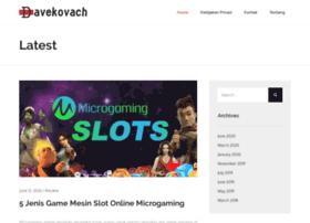 davekovach.com