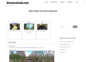 davelozinski.com