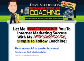 davenicholsoncoaching.com