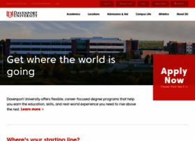davenport.edu