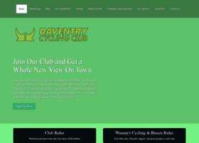 daventrycyclingclub.co.uk