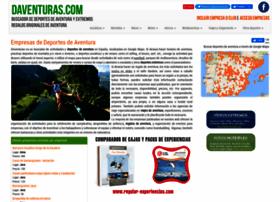 daventuras.com