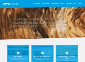 daverayner.com.au
