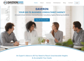 daveronnetworking.com