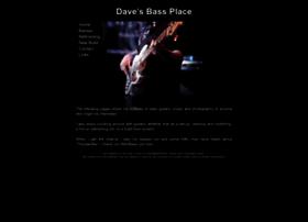 davesbassplace.com