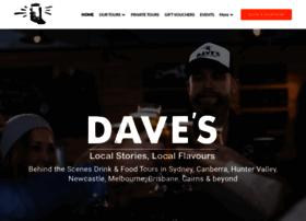davesbrewerytours.com.au