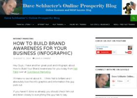 daveschlueteronline.com
