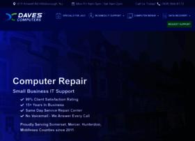 davescomputers.com