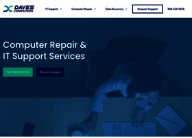 davescomputersinc.com