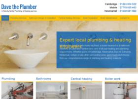 davetheplumber.co.uk