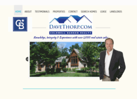 davethorp.com
