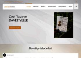 davetiyesepeti.com